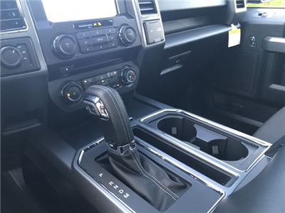 2018 F-150 Crew Cab 4x4 Pickup #188180 - photo 19