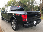 2018 F-150 Crew Cab 4x4 Pickup #188180 - photo 2