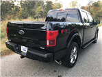 2018 F-150 Crew Cab 4x4 Pickup #188180 - photo 8