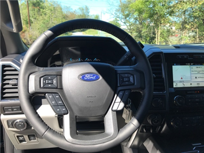 2018 F-150 Super Cab 4x4 Pickup #188195 - photo 14