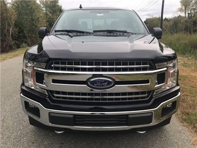 2018 F-150 Crew Cab 4x4, Pickup #188201 - photo 11