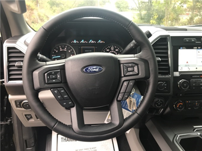 2018 F-150 Crew Cab 4x4, Pickup #188201 - photo 14
