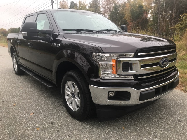 2018 F-150 SuperCrew Cab, Pickup #188218 - photo 3