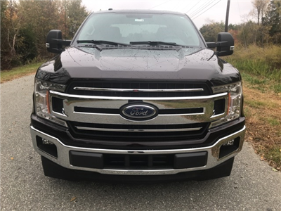 2018 F-150 SuperCrew Cab, Pickup #188218 - photo 9
