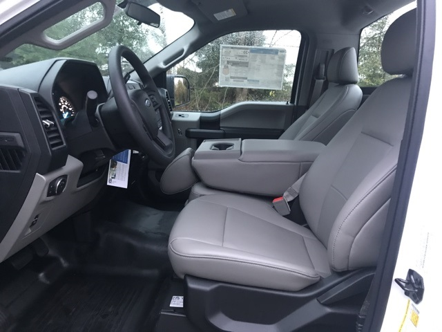 2018 F-150 Regular Cab 4x4, Pickup #188227 - photo 11
