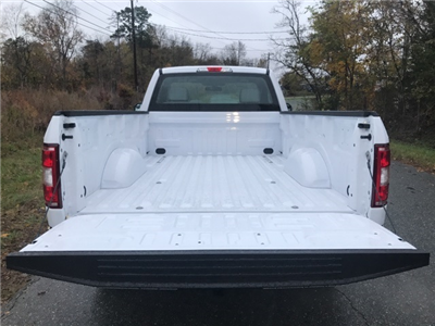 2018 F-150 Regular Cab 4x4, Pickup #188227 - photo 14