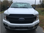 2018 F-150 Regular Cab 4x4, Pickup #188227 - photo 10