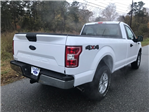 2018 F-150 Regular Cab 4x4, Pickup #188227 - photo 17
