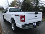 2018 F-150 Regular Cab 4x4, Pickup #188227 - photo 19