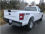 2018 F-150 Regular Cab 4x4, Pickup #188227 - photo 5