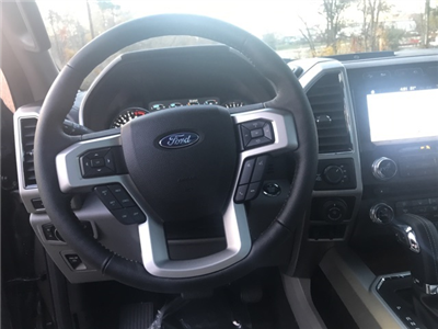 2018 F-150 Crew Cab 4x4 Pickup #188244 - photo 15