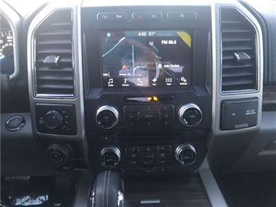 2018 F-150 Crew Cab 4x4 Pickup #188244 - photo 17