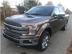 2018 F-150 Crew Cab 4x4 Pickup #188244 - photo 1