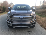 2018 F-150 Crew Cab 4x4 Pickup #188244 - photo 11