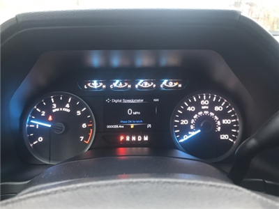 2018 F-150 Crew Cab 4x4 Pickup #188255 - photo 13