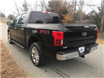 2018 F-150 Crew Cab 4x4 Pickup #188255 - photo 2