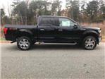 2018 F-150 Crew Cab 4x4 Pickup #188255 - photo 4