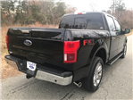 2018 F-150 Crew Cab 4x4 Pickup #188255 - photo 5