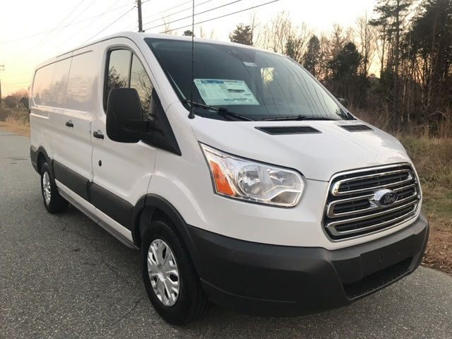 2018 Transit 150 Low Roof 4x2,  Empty Cargo Van #188259 - photo 11