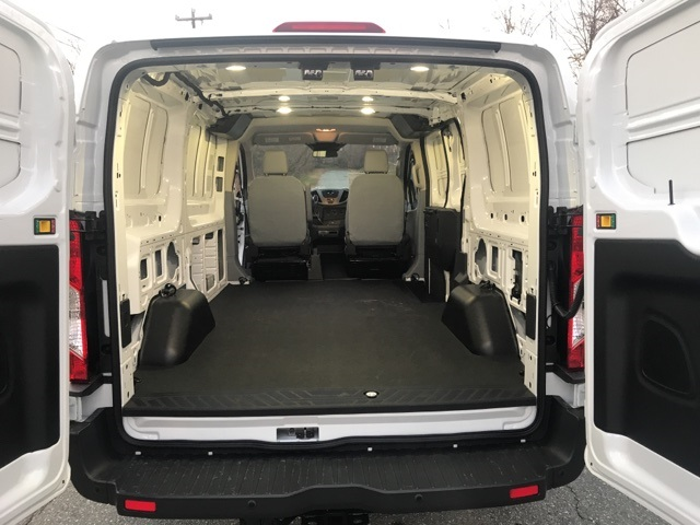 2018 Transit 150 Low Roof 4x2,  Empty Cargo Van #188259 - photo 2