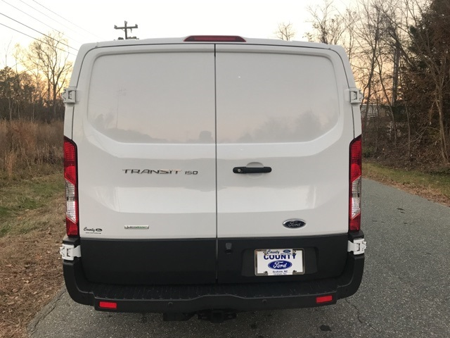 2018 Transit 150 Low Roof 4x2,  Empty Cargo Van #188259 - photo 14