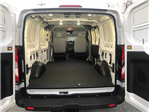 2018 Transit 150 Low Roof 4x2,  Empty Cargo Van #188259 - photo 1