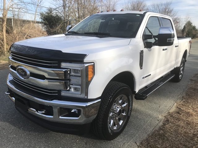 2018 F-250 Crew Cab 4x4,  Pickup #188295 - photo 1