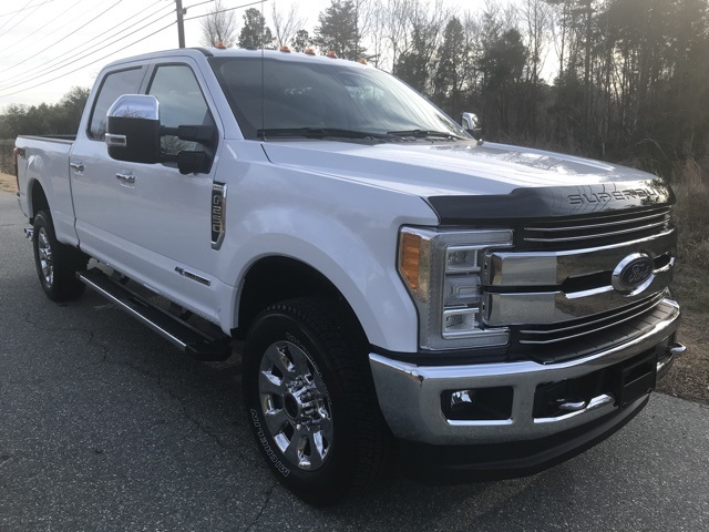 2018 F-250 Crew Cab 4x4,  Pickup #188295 - photo 3
