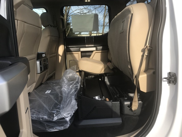 2018 F-250 Crew Cab 4x4,  Pickup #188295 - photo 20
