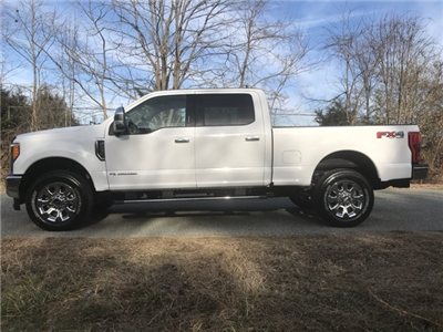 2018 F-250 Crew Cab 4x4,  Pickup #188295 - photo 10