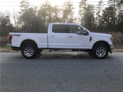 2018 F-250 Crew Cab 4x4,  Pickup #188295 - photo 7