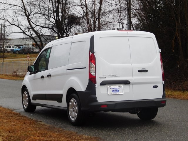 2018 Transit Connect, Cargo Van #188303 - photo 8