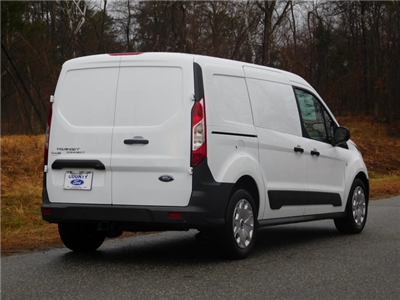 2018 Transit Connect, Cargo Van #188303 - photo 6