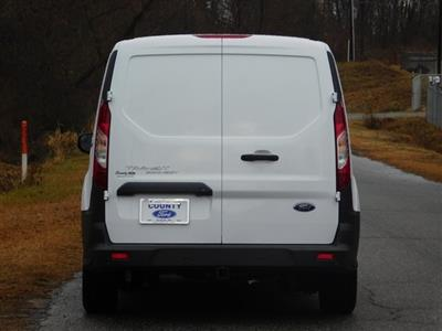 2018 Transit Connect 4x2,  Empty Cargo Van #188303 - photo 25