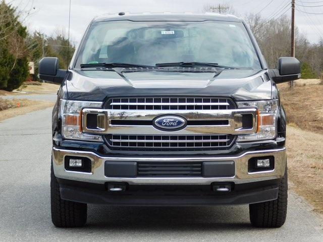 2018 F-150 Super Cab 4x4, Pickup #188321 - photo 9