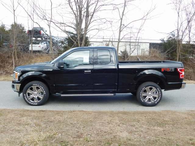 2018 F-150 Super Cab 4x4, Pickup #188321 - photo 8