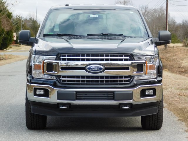 2018 F-150 Super Cab 4x4,  Pickup #188321 - photo 29