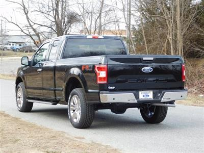 2018 F-150 Super Cab 4x4,  Pickup #188321 - photo 26