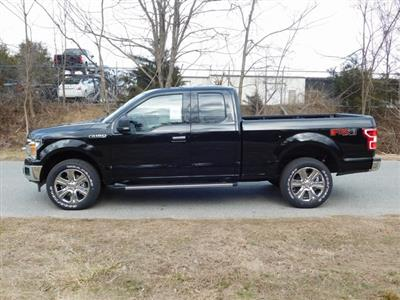 2018 F-150 Super Cab 4x4,  Pickup #188321 - photo 27