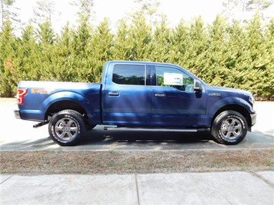 2018 F-150 Crew Cab 4x4, Pickup #188349 - photo 7