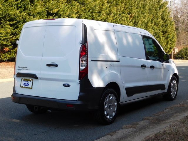2018 Transit Connect, Cargo Van #188352 - photo 5