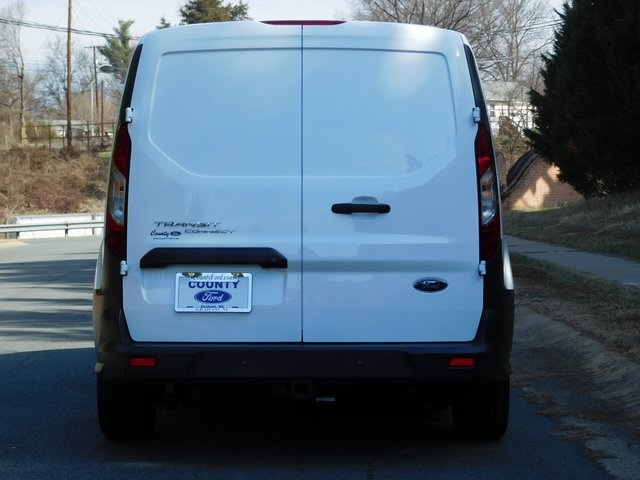 2018 Transit Connect 4x2,  Empty Cargo Van #188352 - photo 6