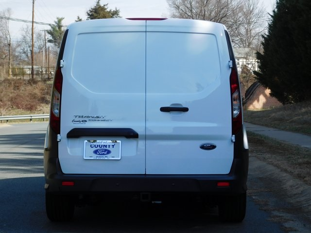2018 Transit Connect 4x2,  Empty Cargo Van #188352 - photo 24