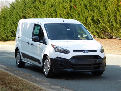 2018 Transit Connect, Cargo Van #188352 - photo 1