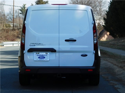 2018 Transit Connect, Cargo Van #188352 - photo 6