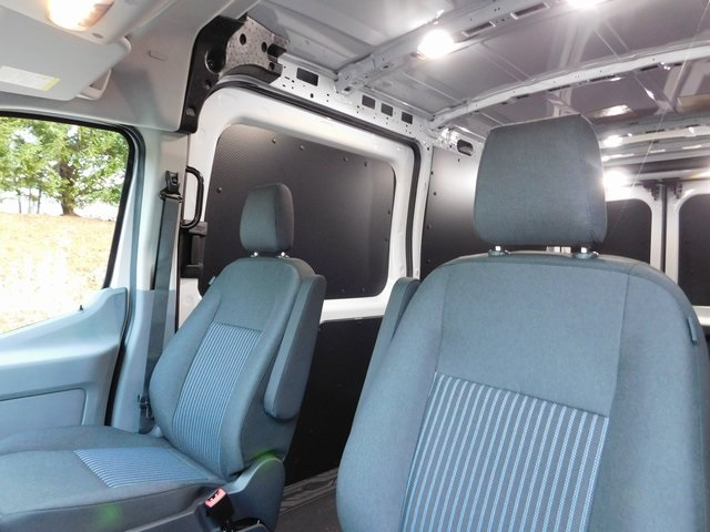 2018 Transit 150 Med Roof 4x2,  Empty Cargo Van #188353 - photo 17