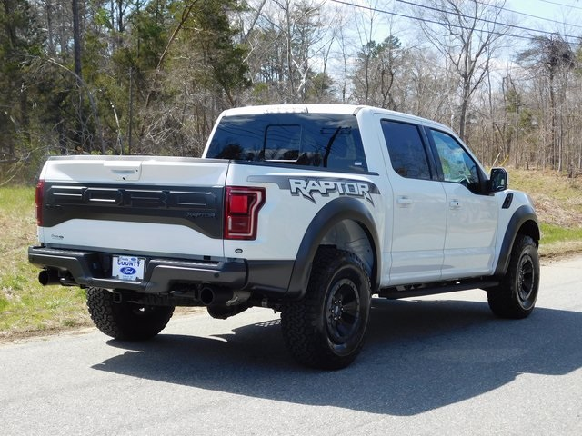 2018 F-150 SuperCrew Cab 4x4,  Pickup #188391 - photo 31