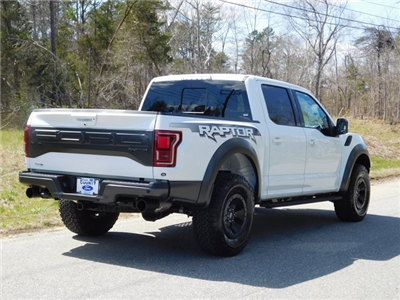 2018 F-150 SuperCrew Cab 4x4,  Pickup #188391 - photo 6