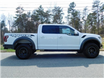 2018 F-150 SuperCrew Cab 4x4,  Pickup #188391 - photo 30