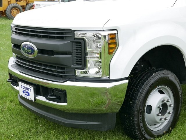 2018 F-350 Regular Cab DRW 4x4,  Knapheide Stake Bed #188451 - photo 24
